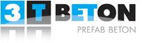 3T Beton Logo
